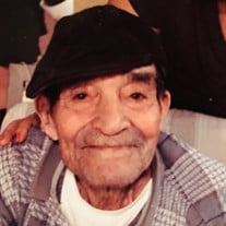 Pedro Saucedo Macias
