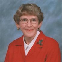 Joyce J. Holmes