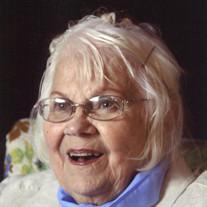 Ellen  Delores Larsen