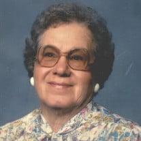 Sylvia Montgomery