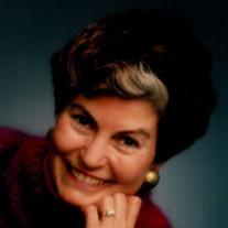 Delores Mae Emberson