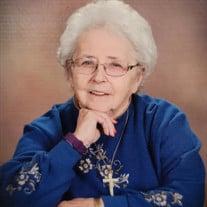 Barbara Jean Colburn