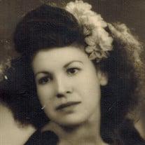 Maria DeJesus Navarro