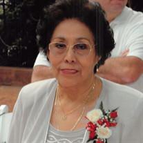 Maria Soledad Jimenez