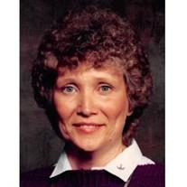 Dona Jeannine Howard