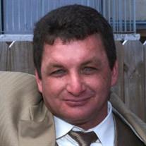 Antonio Cordero Varela