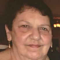 Dorothy  Carol Anderson
