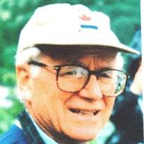 Mr.  Joseph Matthias Bradley