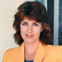 Gwendolyn Sue Wright Landrigan