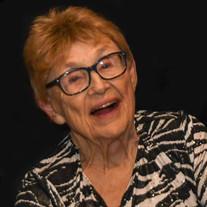 Faye P. Himmelstein