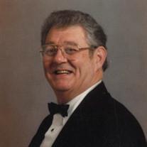 Percy  Franklin Kuhn