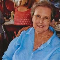 Mary Eloise Norris Shelton