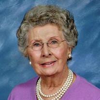 Winona McCord Tipton