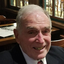 Charles Francis Fitzsimmons Jr.