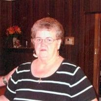 Wanda Ruth Hughes