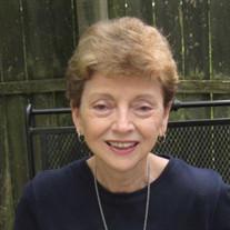"Patricia  ""Pat"" Reed"
