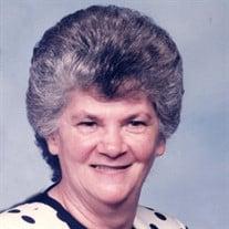 Ethel  Massengill  Shiflett