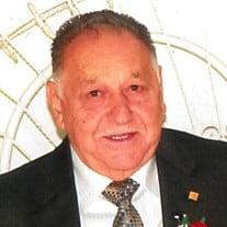 Anthony Iozzia, Jr.