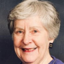Mrs. Jeanette  Margaret Manning of Hoffman Estates
