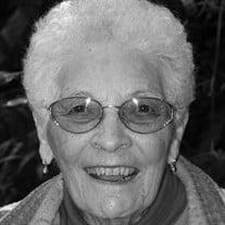 Charlotte M. Vanderstelt