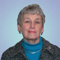 Karen Bloyd Jones