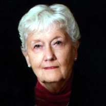 Patricia Carter-Wearne