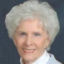 Nancy Meadows Willis