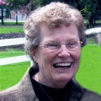 Veronica Luersman