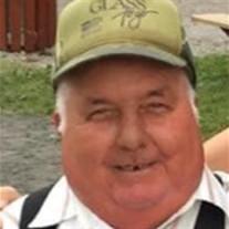 Clifford Wayne Loucks