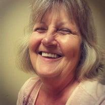 Sandra Kay Luttrell
