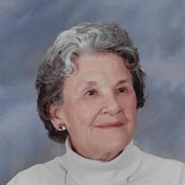 Dorothy Lyons Miller