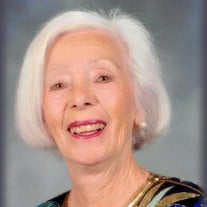 Clara Miller Primeaux