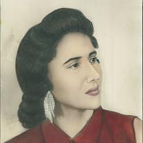 Lucila Franco Arango