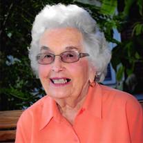 Mrs. Ruth Agnes Riley
