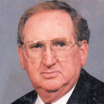 W.G. Reed of Memphis, Tennessee formerly of Chewalla, TN