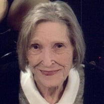 Nellie Mae Hawkins
