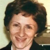 Judith Ann Hogan