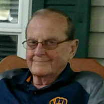 Ralph G. Petrie