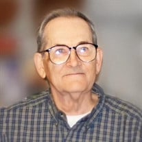 Richard F. Binns