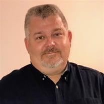 Dr. Michael Brockman, DVM