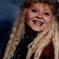 Anna Lisa Benge