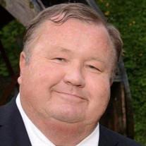 Dennis Quinn Cooper