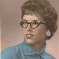 Carol Joyce Alexander