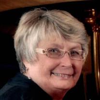 Becky Sue Trumbold Keedy