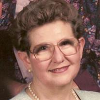 Valdi Lois Shierling