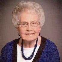 Marilyn Elaine Hambleton
