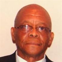 Willie D. Jones Jr.
