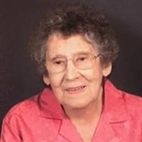 Lorene  Franklin