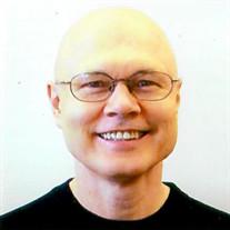 David M. Mordorski