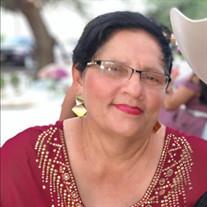 Maria Oneida Alfaro